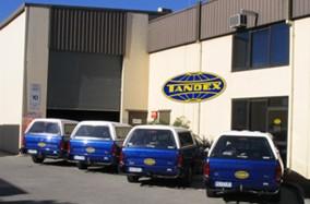Tandex Company Profile