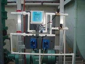 Dosing, Monitoring & Safety Equipment